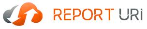 Report URI logo