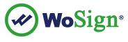 WoSign Logo