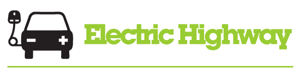 electric highway logo