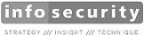 InfoSecurity Logo