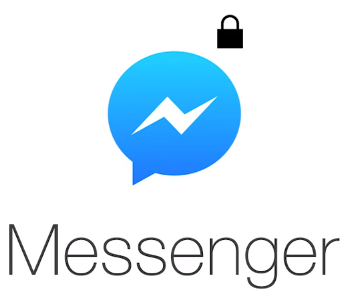 encrypted messenger icon