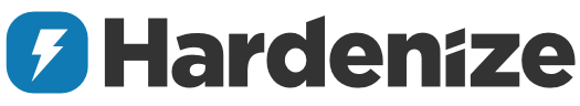 hardenize logo