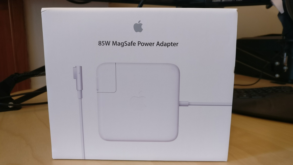 new charger box