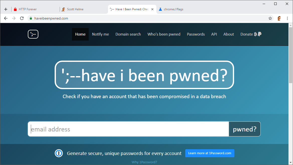 haveibeenpwned.com-refresh-ui