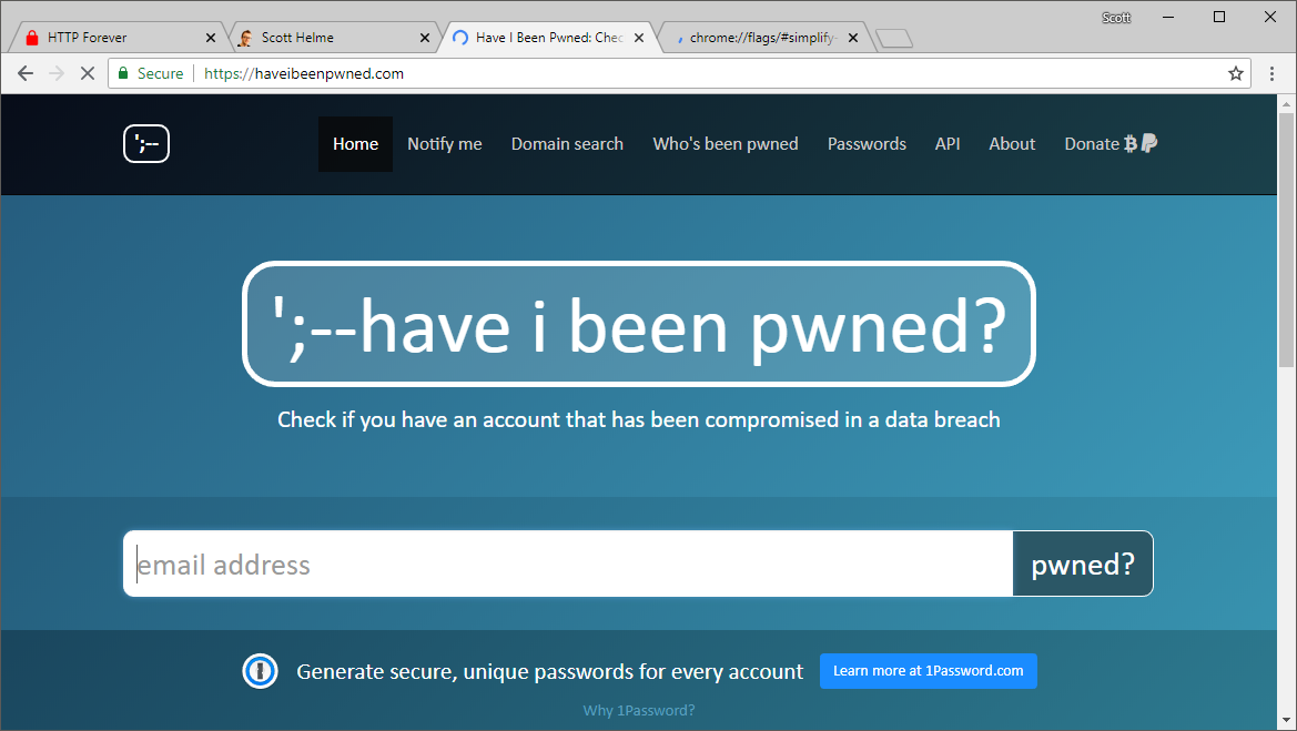 haveibeenpwned.com-secure-chip