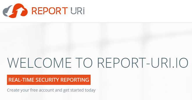 report-uri.io - new features, new reports, new tools