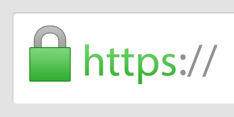 Our journey to a HTTPS only world