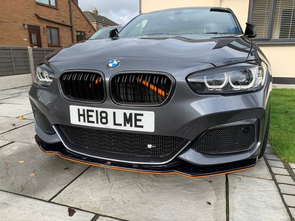 The M140i project post - Part 9